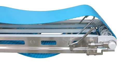 7600 Ultimate Series Sanitary Conveyor Belt