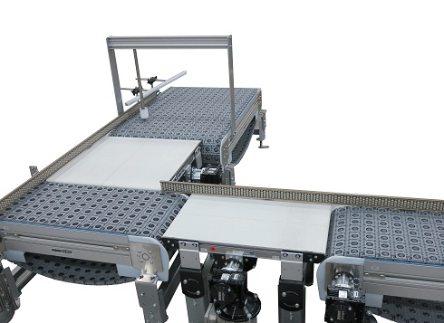 2200 Series conveyor