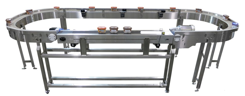 AquaGard 7100 Sanitary Conveyor